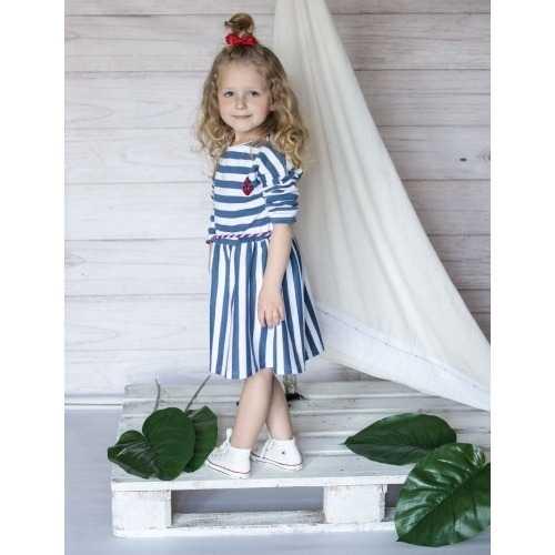 Sukienka Marinette