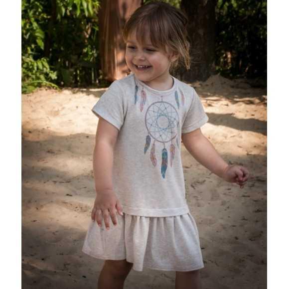 Sukienka LittleSquaw