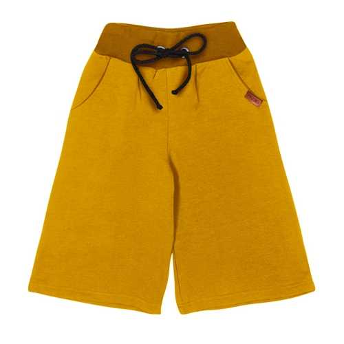 Dzianinowe Spodnie Culottes