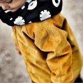 Sztruksowa Spodnica